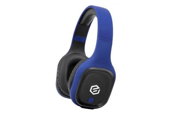 Bluetooth гарнитура EVOLUTION BH101S BLUE