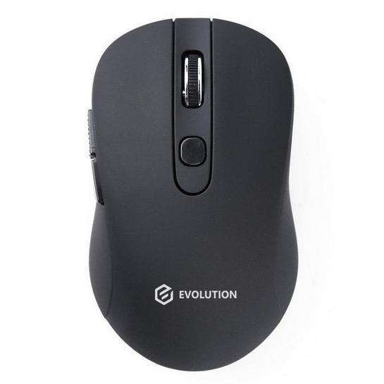 Беспроводная мышка EVOLUTION EMWL-02