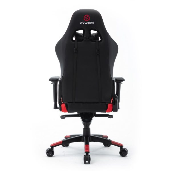 Кресло EVOLUTION RACER